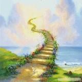 如何奔走天国的路程