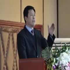 李洪钧牧师