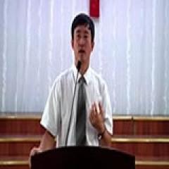 李乃青牧师